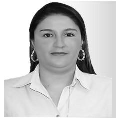 Claudia Patricia López